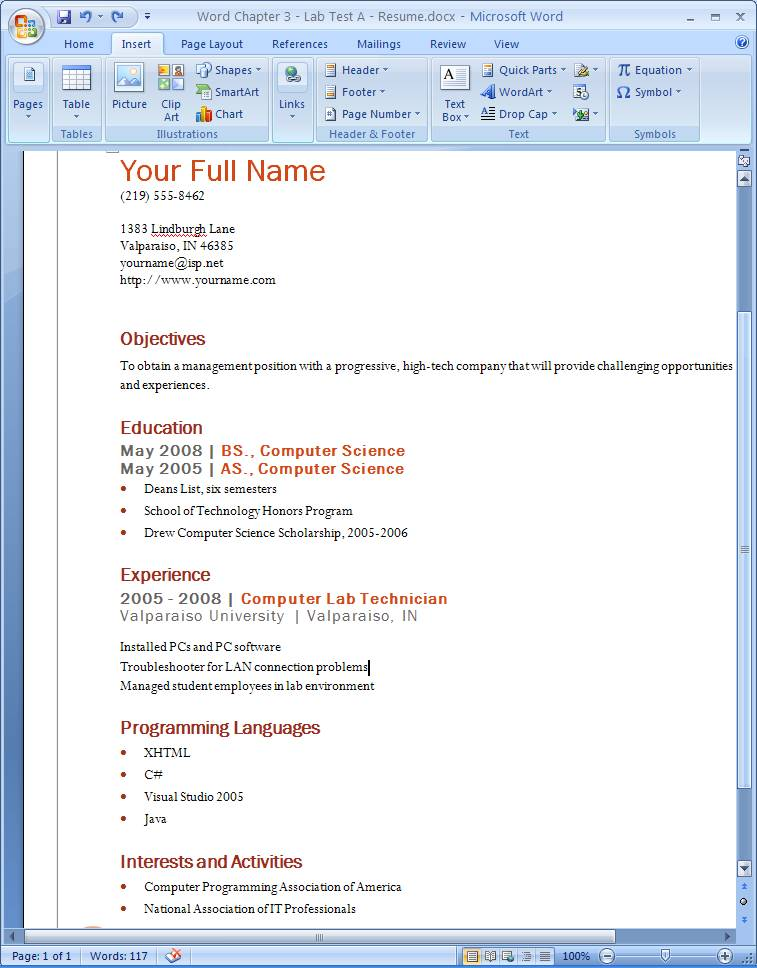 Cover letter title levelings for What to title a cover letter